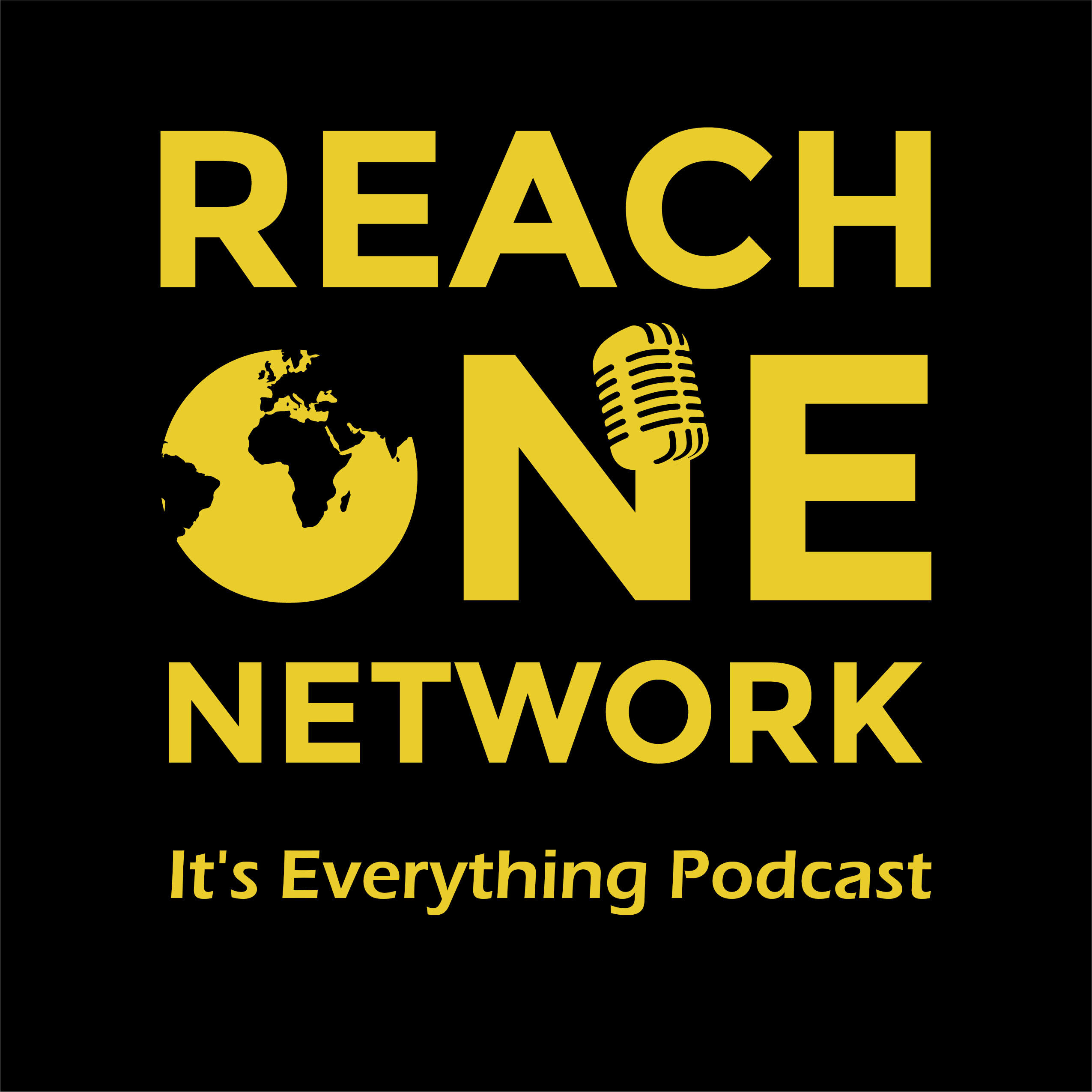 REACH ONE NETWORK  album art